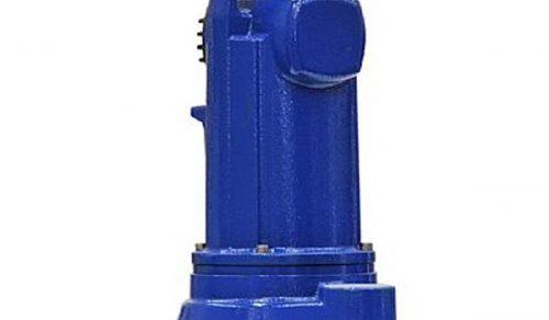Bomba submersível água servida KSB
