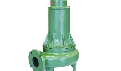 Bomba submersível para esgoto SCHNEIDER