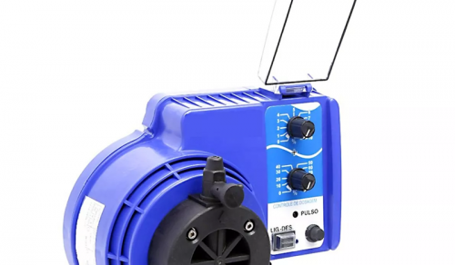 bombas dosadoras eletromagnéticas e motorizadas