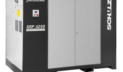 Compressores de Ar Pistão e Parafuso  industriais SCHULZ