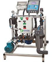 controladores para sistema de irrigação