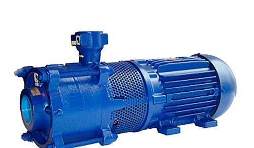 bomba centrifuga multiestágio HYDROBLOC KSB