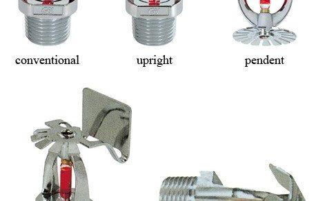 Sprinklers - Sistema SPK