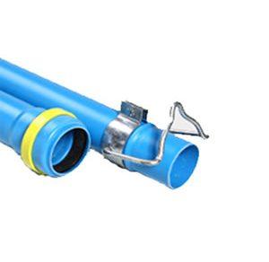 tubos e conexões PVC PBA, DEFOFO