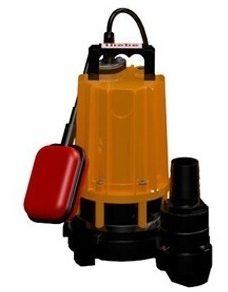 Bomba submersível esgoto THEBE