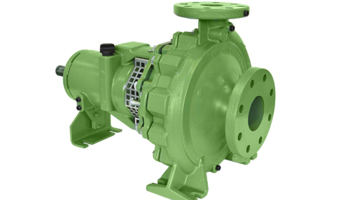 Bomba centrifuga normatizada FIT SCHNEIDER