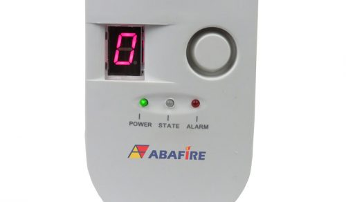 Medidores de gás, sensores, detectores de gás GLP