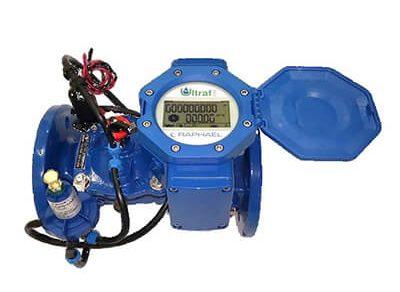 hidrômetros