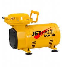 Compressores de Ar e acessórios industriais