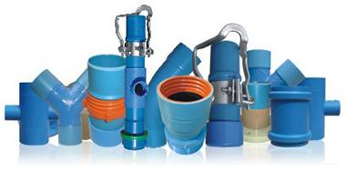 conexões PVC  DEFOFO para irrigação