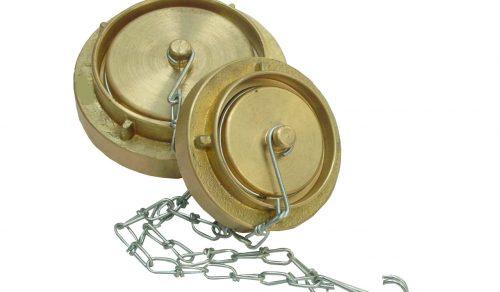 Conexões Storz adaptador, válvula globo hidrante, chave storz, tampão com corrente, esguicho regulável