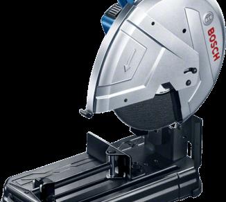 Cortadora de Metais Bosch GCO 220 2200W 127V, com 1 Disco Professional