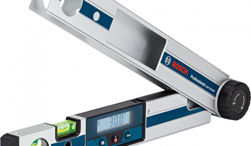 Medidor de Ângulos até 220º Bosch GAM 220 MF