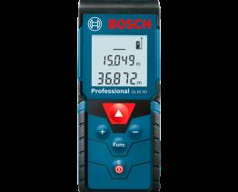 Medidor de 40 metros Bosch GLM 40