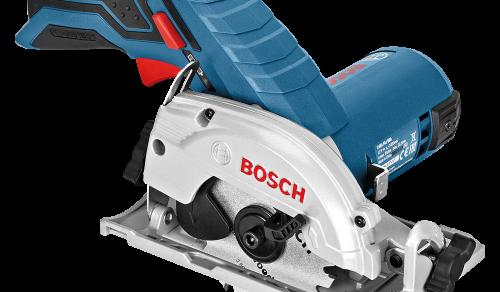 Serra Circular a Bateria Bosch GKS 12V-26, 12V