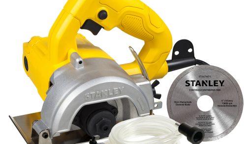 Serra Marmore 115Mm 1200W 220V Kit+Discos SPT115W_1