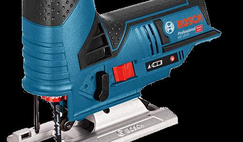 Serra Tico-Tico a Bateria Bosch GST 12V 70 12V