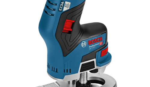 Tupia a Bateria Bosch GKF 12V-8, 12V