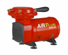 COMPRESSOR AR DIRETO DIAFRAGMA AIR PLUS MS 2,3