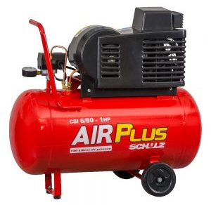 COMPRESSOR BAIXA PRESSAO AIR PLUS CSI 6-50