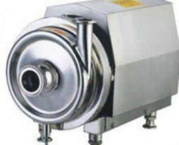 Milk-Pump-Juice-Pump-Sanitary-Centrifugal-Pump